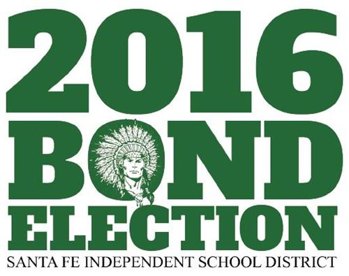 2016 Bond Election