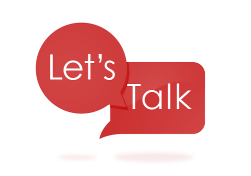 Let's Talk Graphic