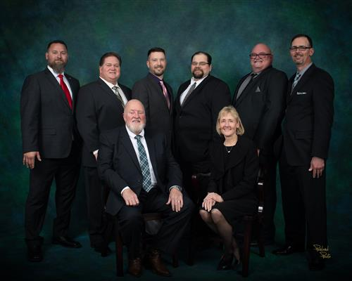 SFISD School Board 2019