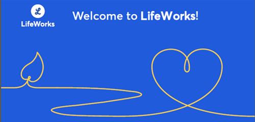 LifeWorks Banner