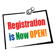 Online registration is now open for the 2021-2022 school year for returning students.