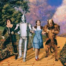 Wizard of Oz Musical Audition Notice