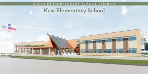 New Elementary School Graphic