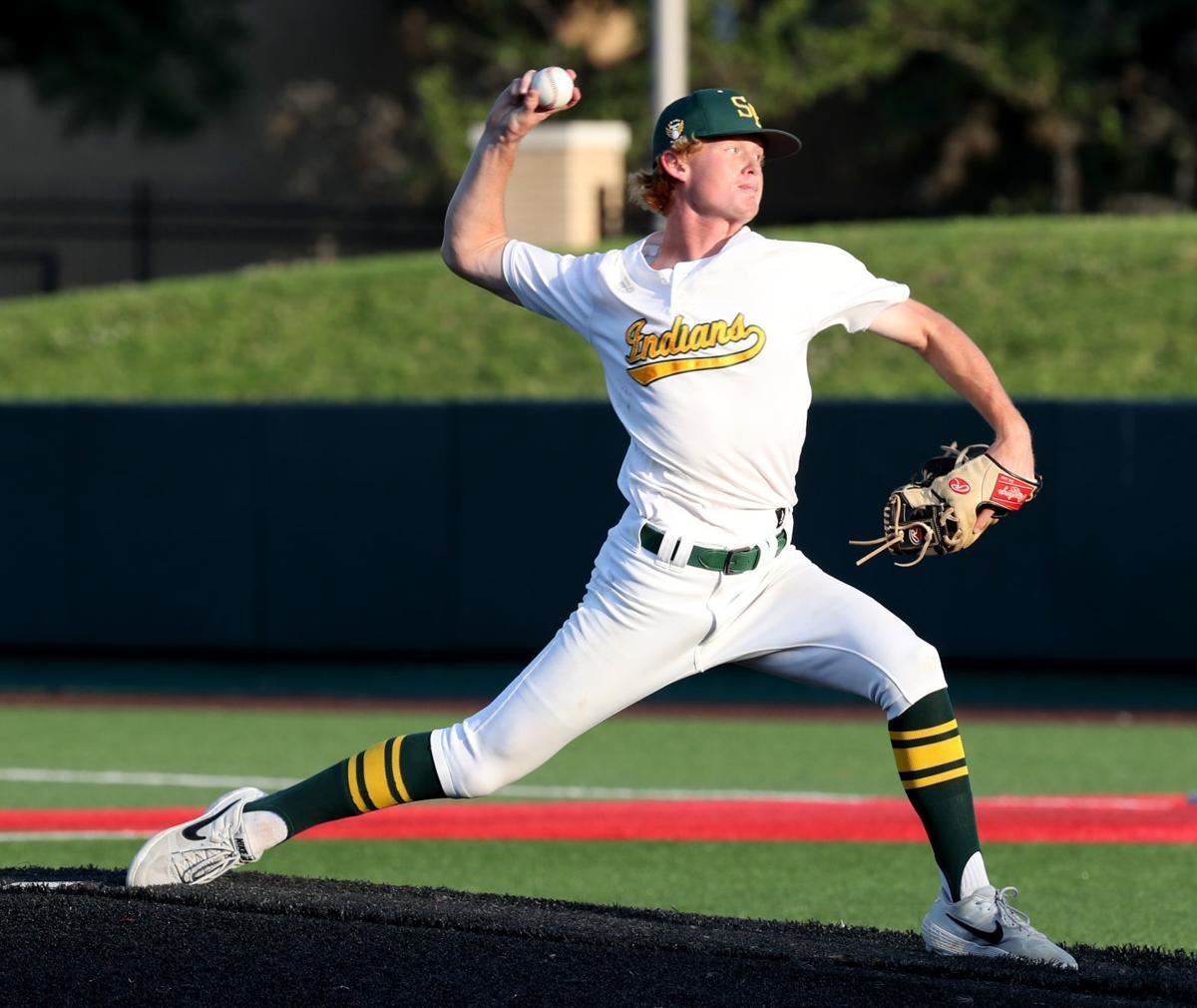 Santa Fe High School Junior, Rome Shubert, Named 2019 Galveston County Baseball Player of the Year