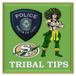 SFPD Tribal Tips