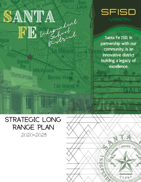 SFISD Strategic Long Range Plan 2020-2025